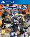 Earth Defense Force 4.1 : the shadow of new despair