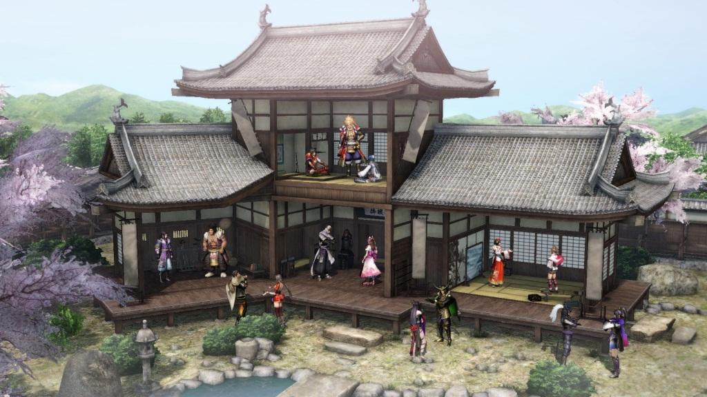 Image2 de Samurai Warriors 4 Empires - galerie