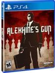 Alekhine�s Gun