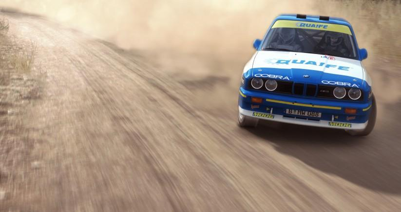 Image5 de DiRT Rally - galerie