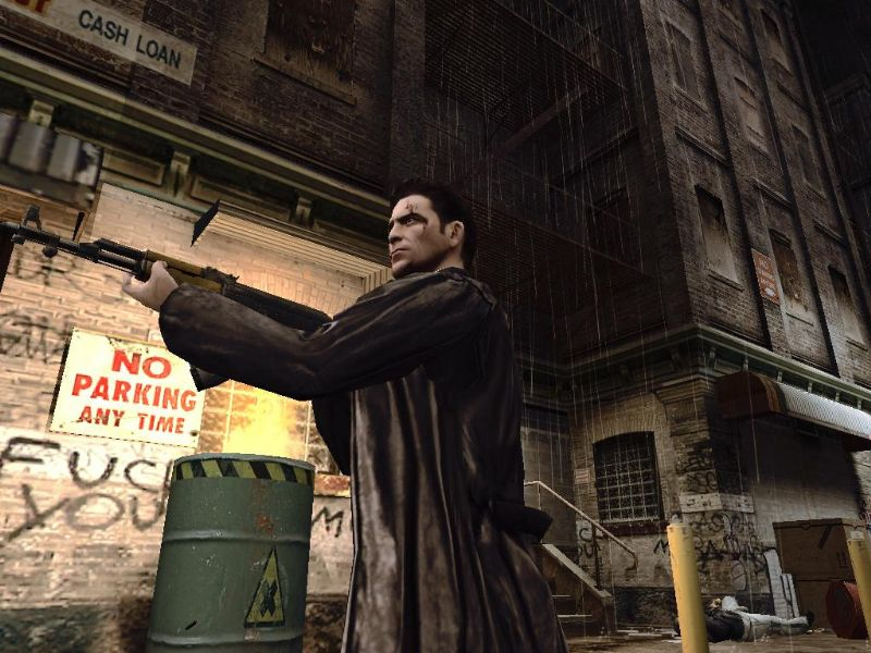 Image5 de Max Payne 2 : The Fall Of Max Payne