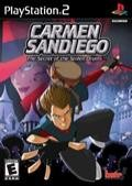 Carmen Sandiego : Secret of the Stolen Drum