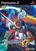 Mega Man X7