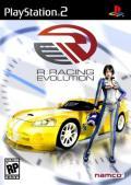 R : Racing Evolution