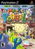 Magic Pengel : The Quest for Color