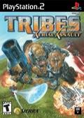 Tribes Aerial Assault