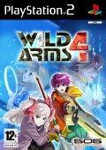Wild Arms : The 4th Detonator
