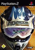 MX 2002 : Featuring Ricky Carmichael