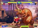 45 images de Capcom Fighting Jam