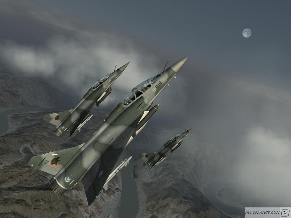 Image196 de Ace Combat 5 : Squadron Leader