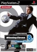 Winning Eleven 8 Liveware Evolution