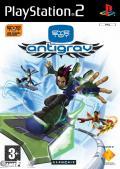 EyeToy : Antigrav