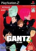 GANTZ : The Game