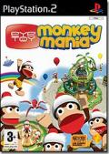 Eye Toy Monkey Mania