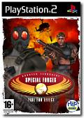 CT Special Forces : Fire For Effect