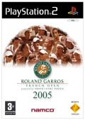 Roland Garros 2005 Powered by Smash Court Tennis