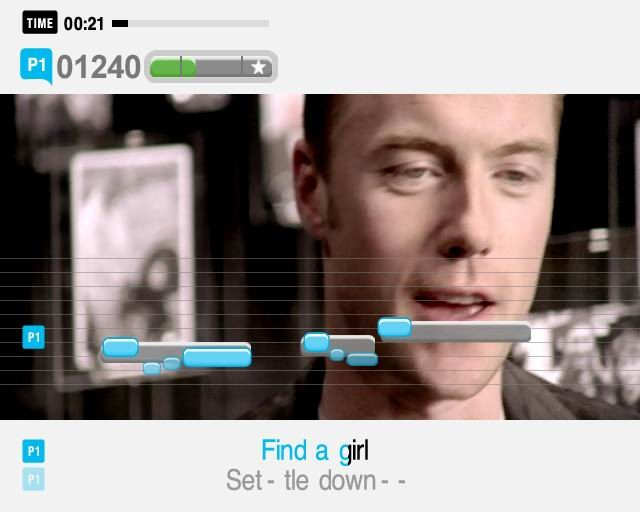 Image6 de Singstar Popworld
