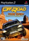Off-Road : Wide Open