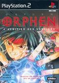 Orphen : L'Héritier des sorciers