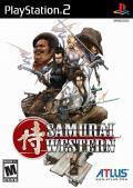 Way of the Samuraï 3