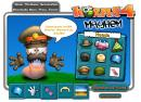 136 images de Worms 4: Mayhem