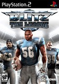 Blitz : The League