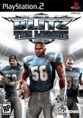 Blitz : The League