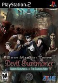 Devil Summoner: Raidou Kuzunoha VS The Souless Army