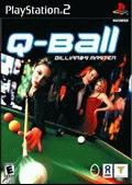 Q-Ball : Billiards Master Games