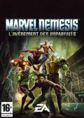 Marvel Nemesis : Rise of the Imperfects
