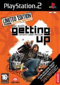 Marc Ecko.s Getting Up: Contents Under Pressure