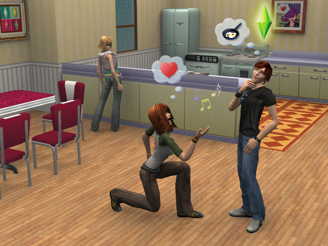 Image1 de Les Sims 2
