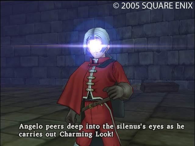 Image501 de Dragon Quest : L'Odyssée du Roi Maudit