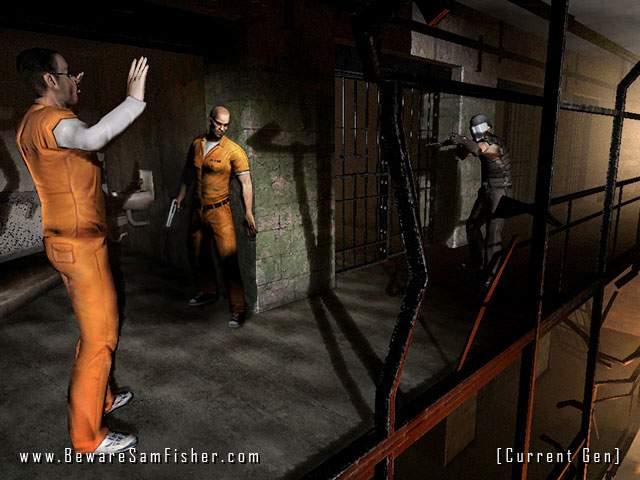 Image3 de Splinter Cell : Double Agent