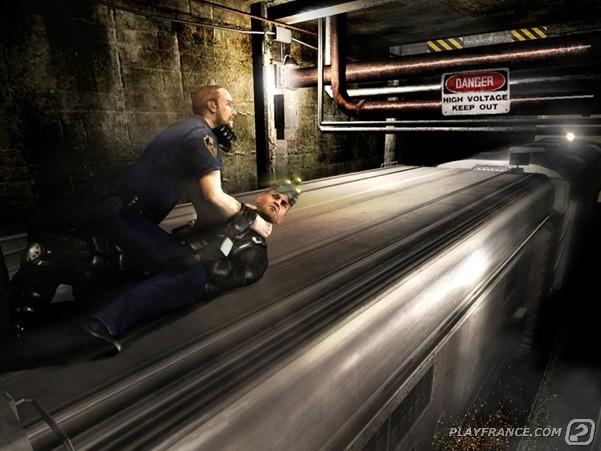 Image40 de Splinter Cell : Double Agent - galerie