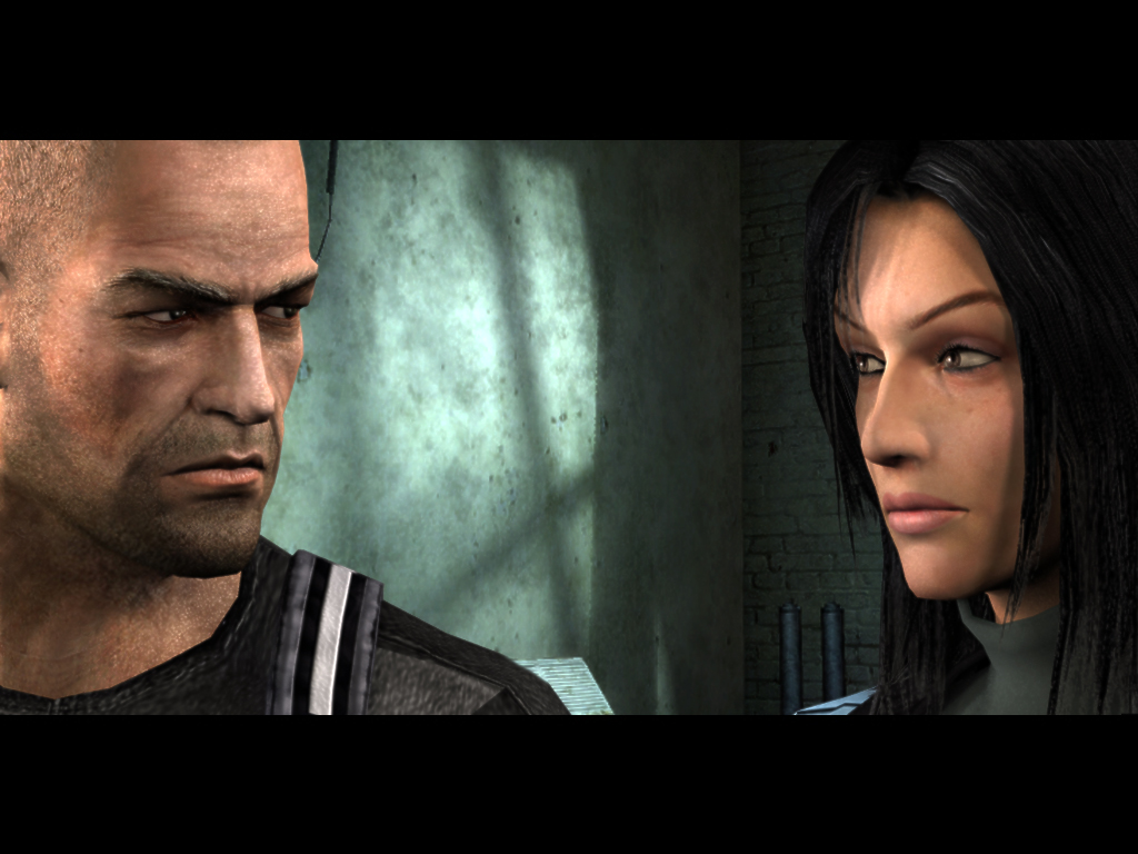Image26 de Splinter Cell : Double Agent