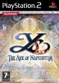 Ys : The Ark of Napishtim