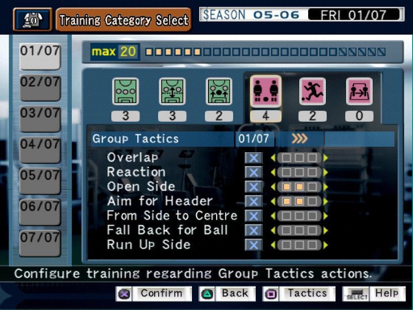 Image11 de Pro Evolution Soccer Management