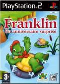 Franklin : L'Anniversaire Surprise