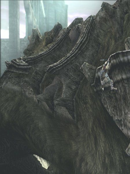 Image132 de Shadow of the Colossus