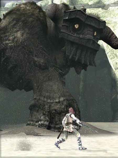 Image135 de Shadow of the Colossus