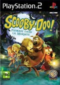 Scooby-Doo! Panique dans la marmite