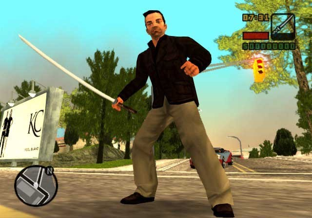 Image23 de Grand Theft Auto : Liberty City Stories