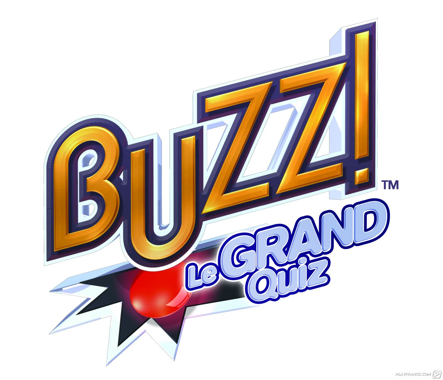 Artwork4 de Buzz : Le Grand Quizz - galerie