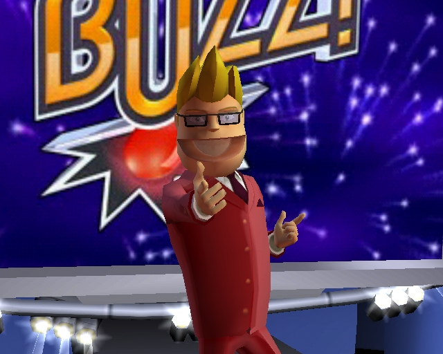 Image3 de Buzz : Le Grand Quizz