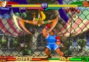 46 images de Street Fighter Alpha Anthology