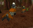 48 images de LEGO Star Wars II : The Original Trilogy