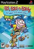 Ed, Edd n Eddy : The Mis-Edventures