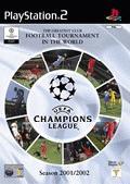 UEFA Champions League : Season 2001/2002