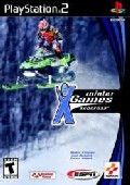 ESPN Winter X Games Snocross
